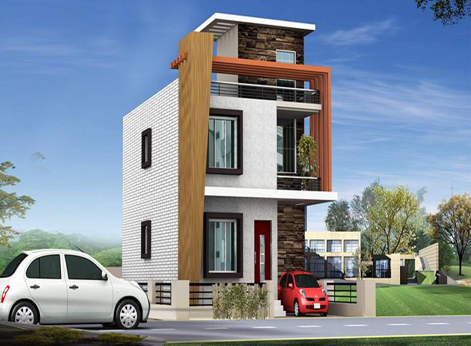 Excellent Vastu Nano Low Cost Homes Low Cost Housing Beutiful Home Inspiration Aditmahrainfo